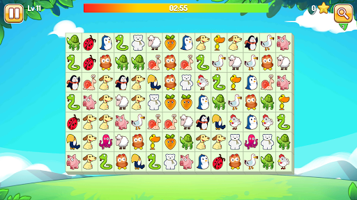 Kawaii Onet - Free Connect Animals 2020 1.3.0 screenshots 2