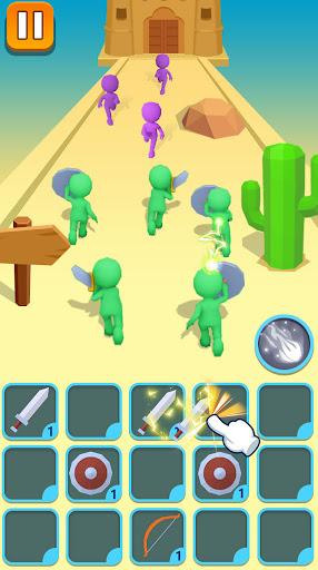 Battle Stick 3D  updownapk 1