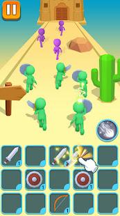 battle stick 3d hack