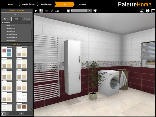 Palette Home 5.2.125.4010 Screenshots 20