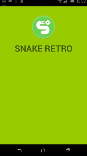 Snake Retro  screenshots 3