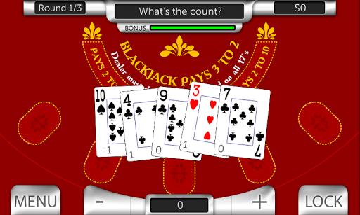Card Counter Lite  screenshots 4
