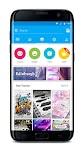 screenshot of GO SMS Pro - Messenger, Free Themes, Emoji