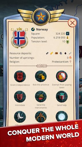 Modern Age u2013 President Simulator 1.0.61 screenshots 11