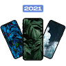 4K Wallpaper 2021 app apk icon