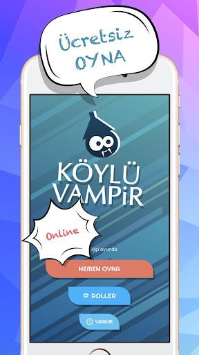Vampir Köylü Sesli screenshots 1