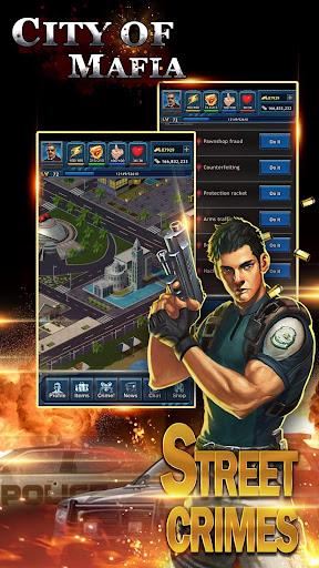 City of Mafia  screenshots 3