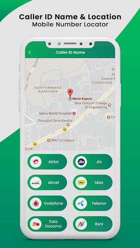 Caller ID Name & Location - Mobile Number Locator hack tool