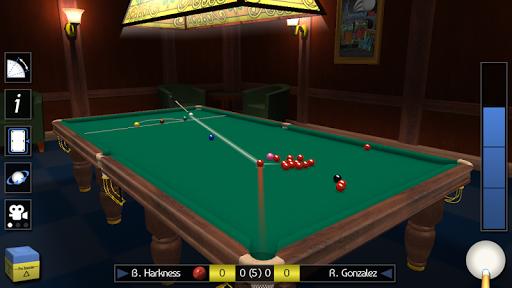 Pro Snooker 2021 1.41 Screenshots 17
