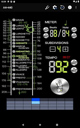 GuitarTuner - Tuner for Guitar apktram screenshots 13