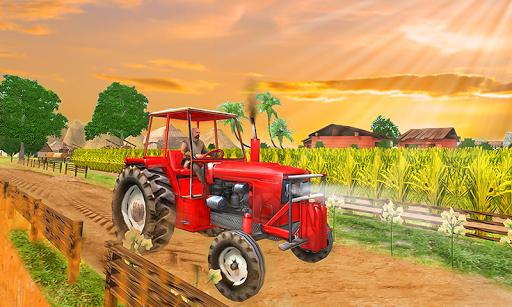 New Milford Tractor Farming Organic SIM Games 2019 2.0.6 screenshots 1