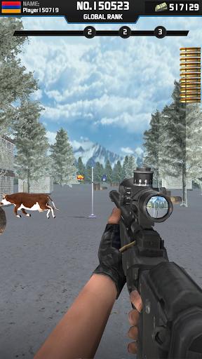 Archer Master: 3D Target Shooting Match  screenshots 11