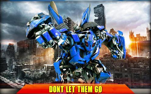 Car Robot Transformation 19: Robot Horse Games 2.0.7 Screenshots 16