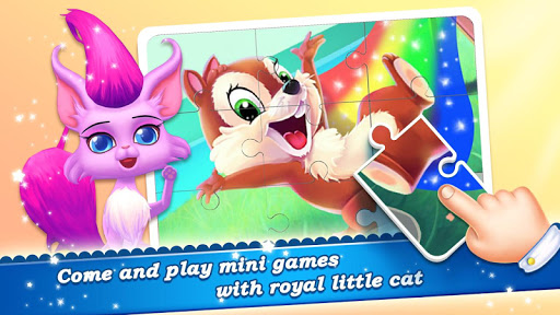 ud83dudc31ud83dudc31Princess Royal Cats - My Pocket Pets 2.2.5038 screenshots 15