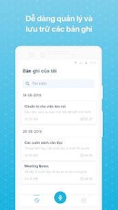 Viettel Voice Note 2.1.1 APK with Mod + Data 3
