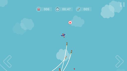 Missile Escape 1.5.2 screenshots 4