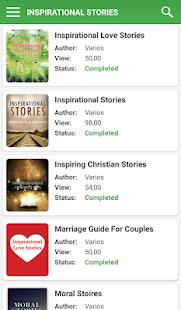 Inspirational Stories - Offline