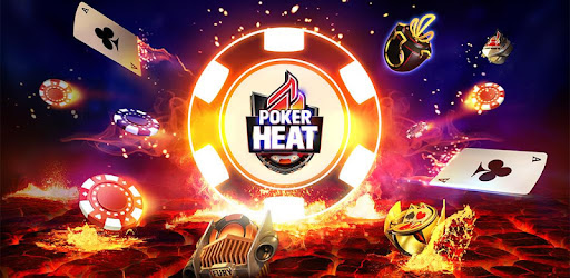 Poker Heat™ - Free Texas Holdem Poker Games - Overview - Google Play Store - US