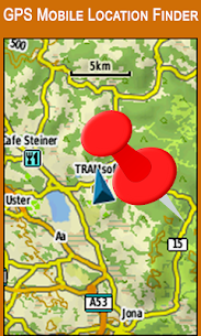 Gps location travel TOGATHER For Pc – Free Download In Windows 7/8/10 & Mac 1