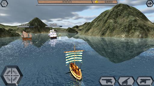 World Of Pirate Ships 3.8 screenshots 14