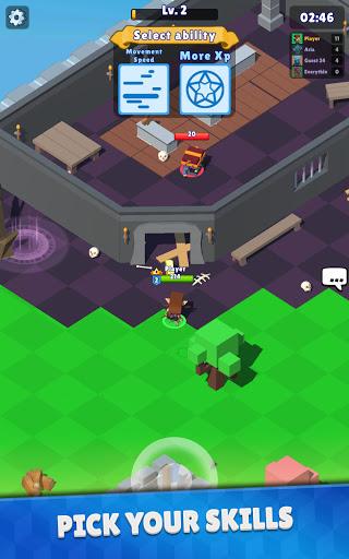 Hunt Royale  screenshots 23