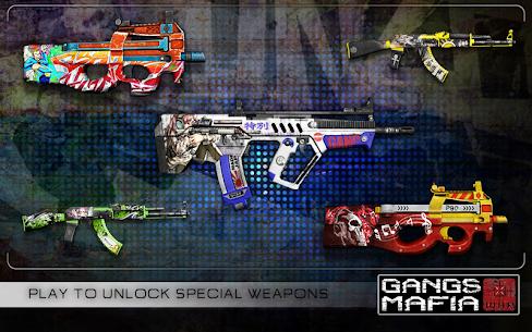 Gang War Mafia Apk 4