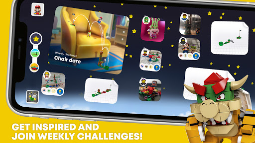 LEGOu00ae Super Mariou2122 apkdebit screenshots 4