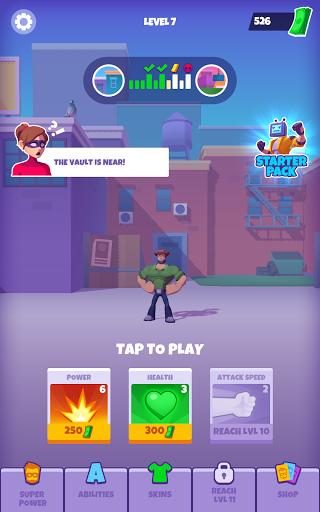 Invincible Hero 0.5.3 screenshots 20