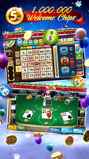 Full House Casino - Free Vegas Slots Machine Games screenshots 11