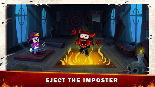 Devil Amongst Us ! Social Deduction Game !