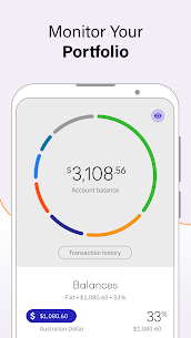 Free Kraken – Buy Bitcoin  Crypto 5