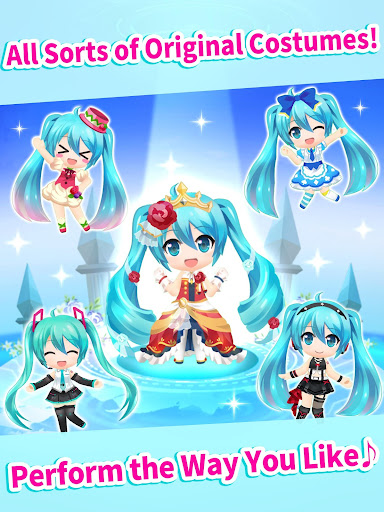 Hatsune Miku - Tap Wonder android2mod screenshots 10