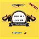 Download Diwali dhamaka offer amezon & flipkat For PC Windows and Mac