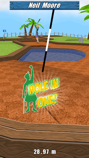 My Golf 3D  screenshots 14