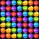 マッチ3パズル:スイートモンスター友達 - Androidアプリ