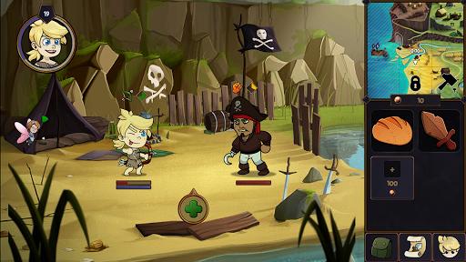 Hero Tale - Idle RPG 0.1.17 screenshots 5