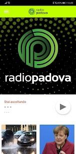 Radio Padova 5.8.0 Latest MOD APK 1