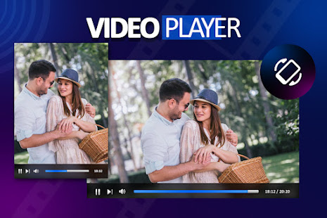 Image For Video Player - Play & Watch HD Video Free Versi 1.2 2