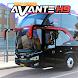 Mod Bussid Avante H9