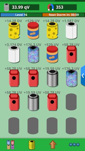 Scrap Clicker 2  screenshots 1