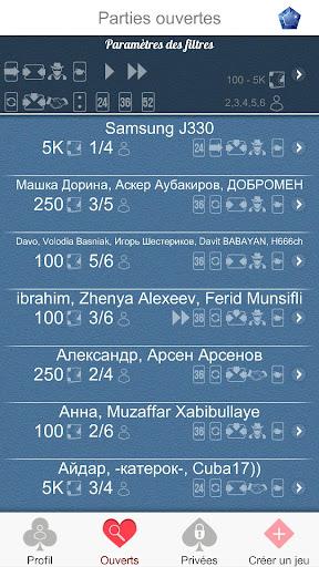 Durak Online APK MOD screenshots 4
