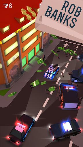 Drifty Chase  screenshots 2