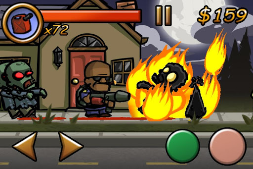 Zombieville USA APK MOD – Monnaie Illimitées (Astuce) screenshots hack proof 1