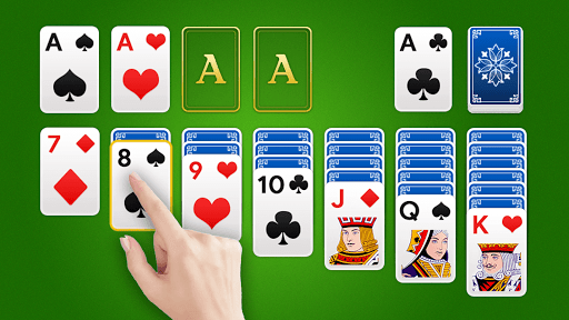 Solitaire - Classic Solitaire Card Games 1.3.7 screenshots 1