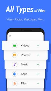 InShare – Share Apps & File Transfer 1.2.1.3 MOD APK [UNLOCKED] 5