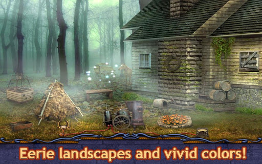 Mystic Diary 2 - Hidden Object and Island Escape screenshots 2
