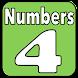 ナンバーズ4通信 Numbers4当選番号分析 - Androidアプリ