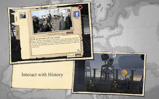 Valiant Hearts : The Great War  screenshots 19