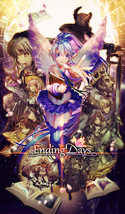 Ending Days 1