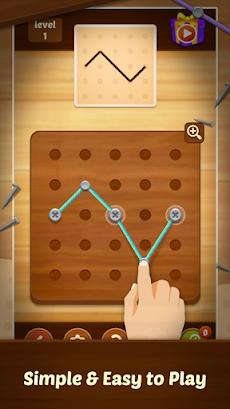 Line Puzzle: String Artのおすすめ画像5